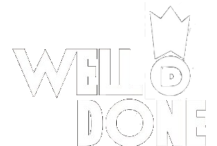 WellDone Logo